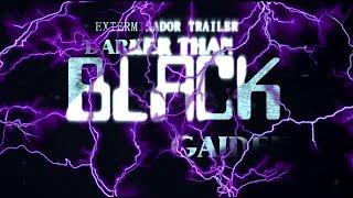 DARKER THAN BLACK GAIDEN TRAILER- (EJEEXTERMINADOR)