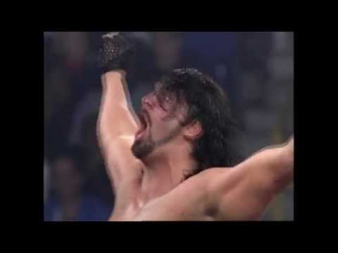 Chris Kanyon Tribute - The Memory Will Never Die (RIP April 2, 2010)