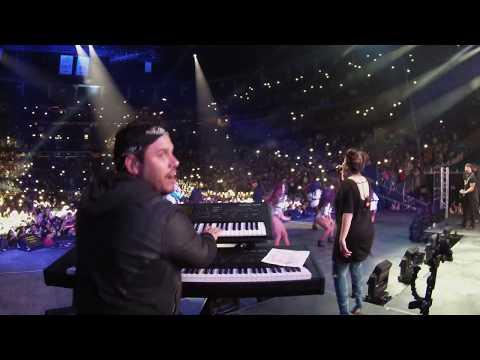 Wisin y Yandel - Como antes Live At Amway Center Orlando, Fl.