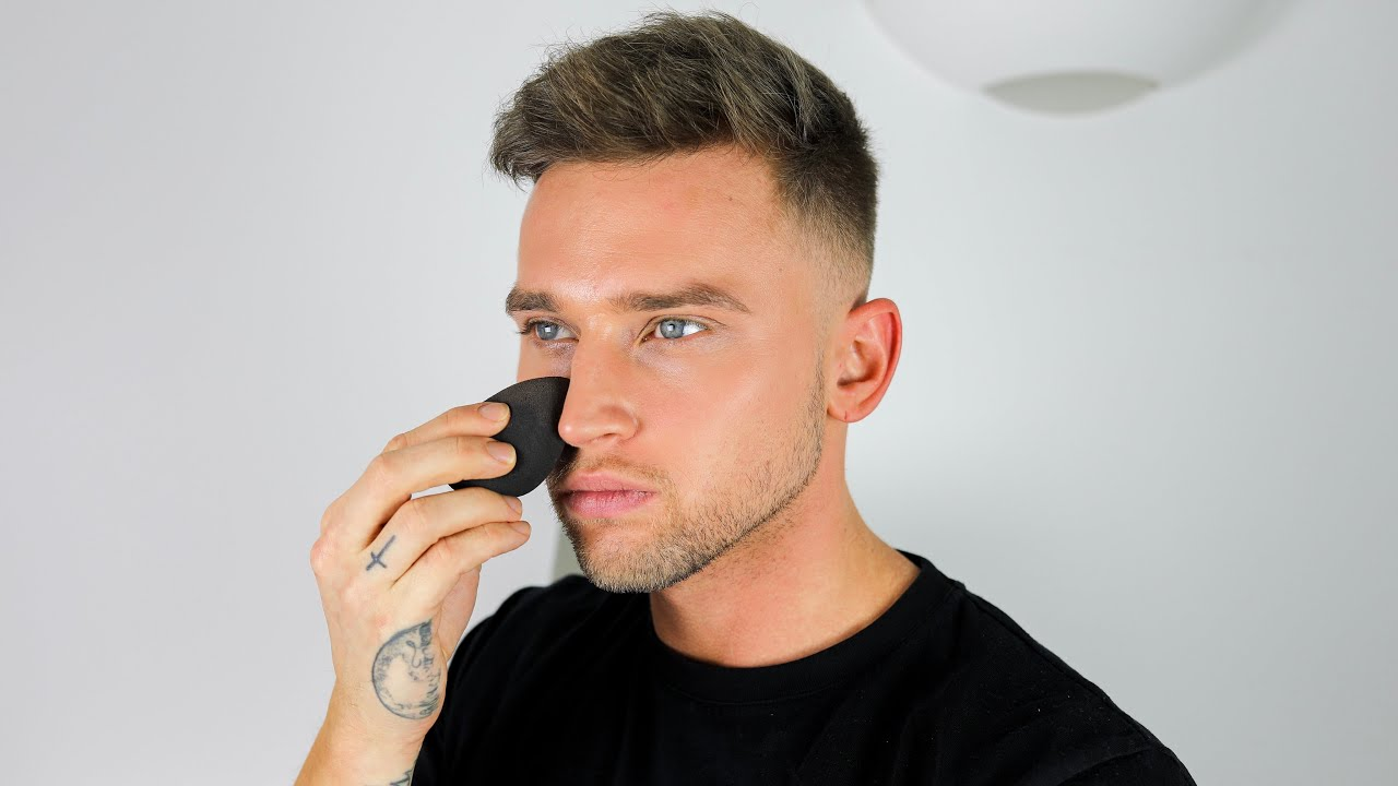 A Face-Saving Guide to Male Makeup