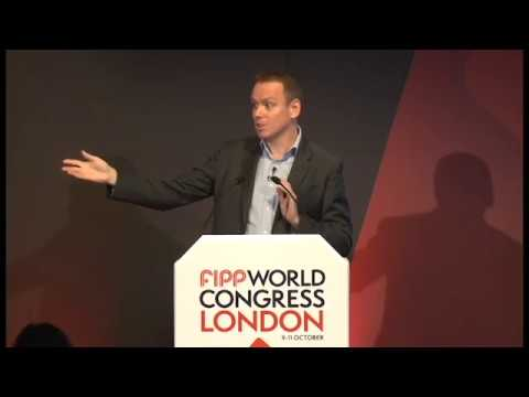 FIPP World Congress 2017: Pete Wootton, Dennis Digital
