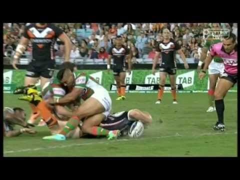 Gus Gould & Rabs Warren Classic Commentary