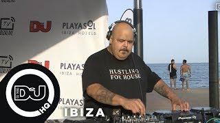 DJ Sneak Live From #DJMagHQ Ibiza