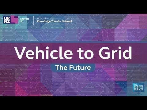 V2G (Vehicle To Grid) Cohort: The Future