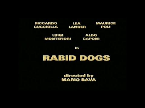 (Rabid Dogs) Cani Arrabbiati - Trailer