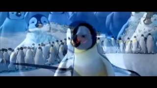 Penguin Dance رقصة البطريق