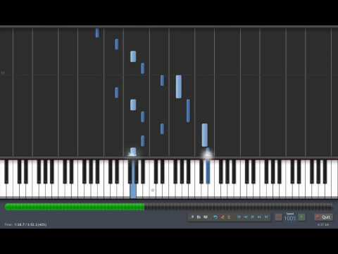 Synthesia - Avatar Medley Strict