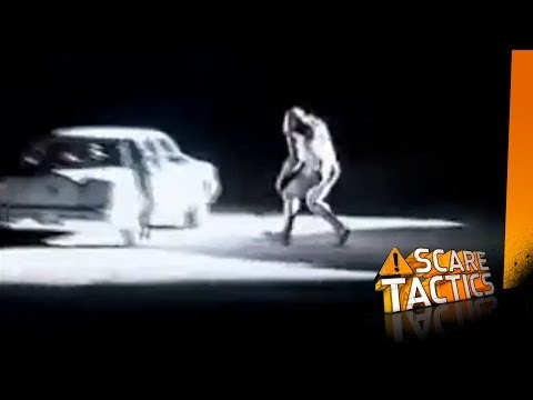UFO Abduction | Aliens | Scare Tactics