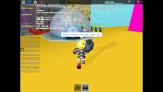 ROBLOX | KILLING PEOPLE WITH MY BOOMBOX! | [Test All Roblox Gears]