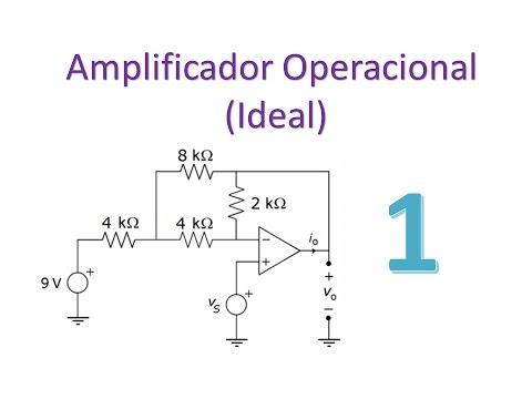 ejercicios resueltos de amplificadores operacionales pdf