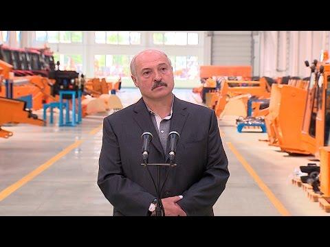 Лукашенко о результатах белорусской хоккейной сборной