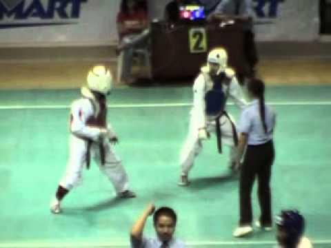 2011 National Taekwondo Championships