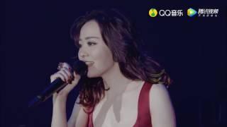 [Vietsub] Loving You (BANG THE WORLD Live) - Trương Lương Dĩnh Jane Zhang 张靓颖