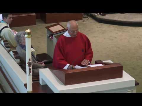 Teachers ~ Deacon Bob Lemay 5 15 2016