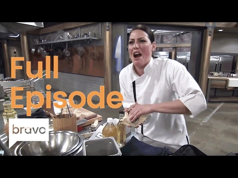 Last Chance Kitchen: Surprise Ingredients! (Season 13, Episode 3 ...