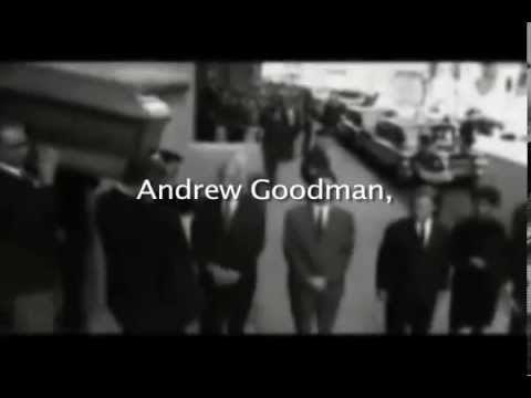 A Tribute to Andrew Goodman