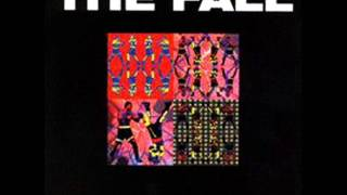 The Fall - Devolute
