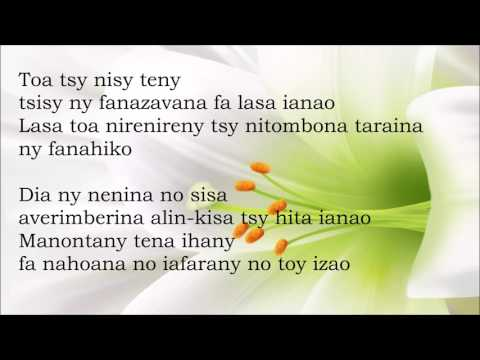 TAHAK'IZAY  - POOPY