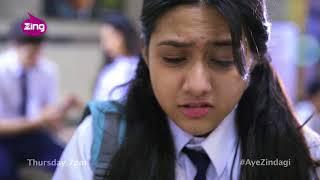 Aye Zindagi - Season 01 - Episode 41 - Nov 03, 2017 - Promo
