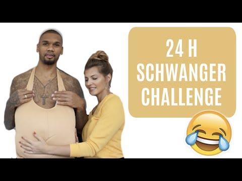 DOMI IST FÜR 24H SCHWANGER
