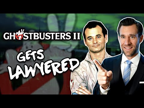 Real Lawyer Reacts To Ghostbusters 2 (The Scoleri Brothers!)