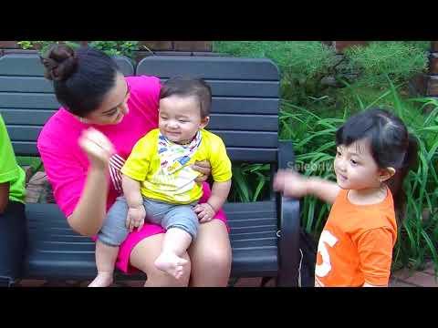 Liburan Singkat Keluarga Anang & Ashanty | Selebrita Pagi