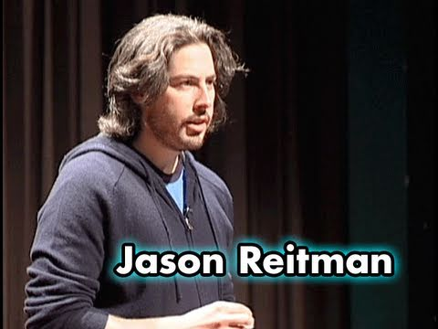 Jason Reitman On Casting George Clooney For UP IN THE AIR