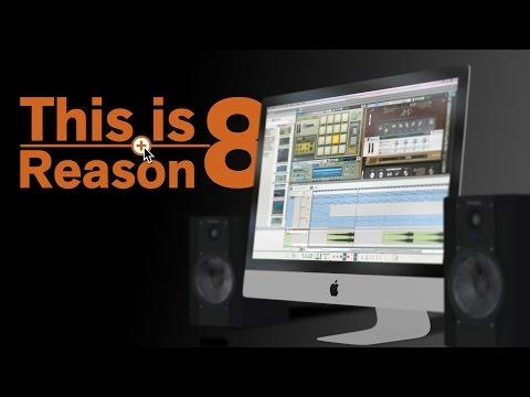 Introducing Reason 8