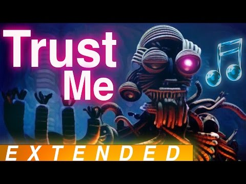 """""""Trust Me"""" [EXTENDED]  
