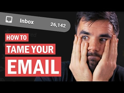 How to Achieve Inbox Zero - 4 Email Productivity Hacks