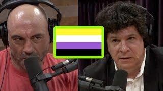 Gender Binary is a Form of Oppression - Eric Weinstein | Joe Rogan