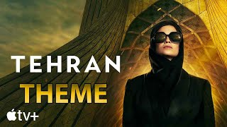 Tehran Theme Suite: Mark Eliyahu