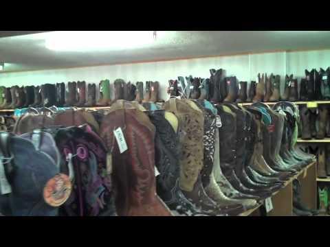 RCC Western Store, Ocala FL