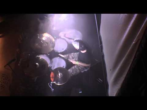 Daniel Wilding - (NEW) Carcass - Captive Bolt Pistol - 9/23/2013