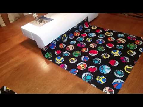 Easy Tote Bag Tutorial- Crazy Little Projects - YouTube fca63f1801621