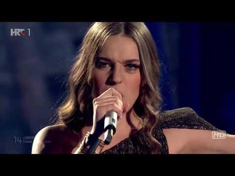 Tower of Babylon - Lorena | Croatia Eurosong 2019 runner up (HD 1080p)