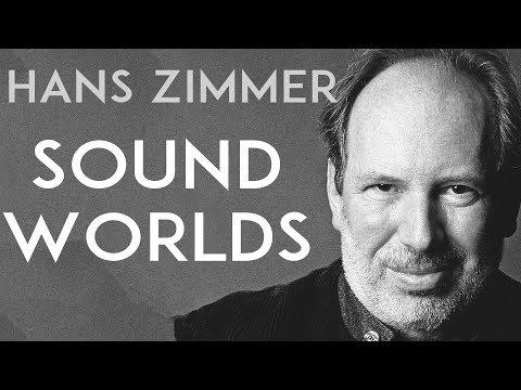 How Hans Zimmer Creates Sound Worlds