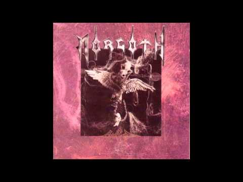 Morgoth  Cursed full album