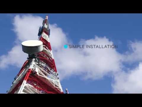 Modernize your radio network with Tait Analog Simulcast over IP (30 seconds)