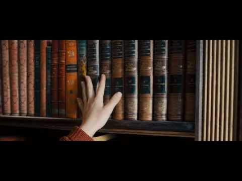 The Book Thief  The Hidden True Story  Featurette HD