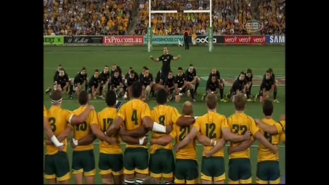 2017 Bledisloe Cup Game 3 Australia v New Zealand - YouTube