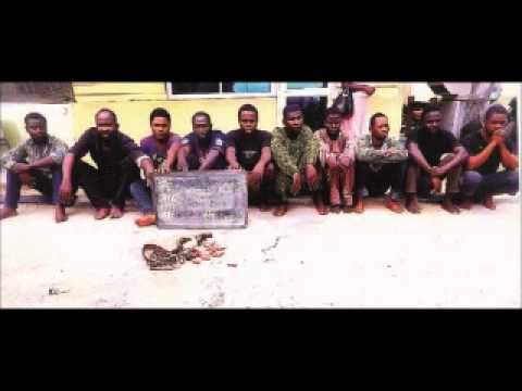 We Got N9m From One Operation - Kidnappers Confess