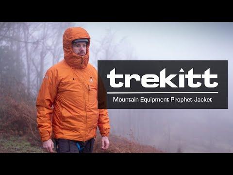 Inside Look: Mountain Equipment Prophet Jacket