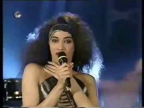 Клип Dana International - Fata Morgana