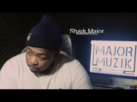 Sharky Major Talks NASTY Crew, Wiley Clash, Falling out with Dizzee Rascal & Much More