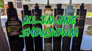 All-In-One Showdown!