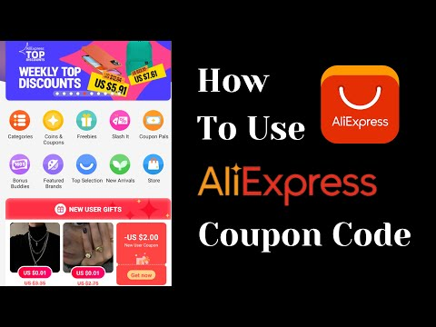 How To Use Aliexpress Coupon Code October 2020