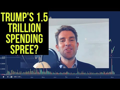 TRUMP'S TRILLION SPENDING SPREE 💰💰 WHICH STOCKS COULD BENEFIT!?