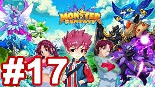Monster Fantasy Walkthrough Gameplay Part 17 | Acient Secret - Beserk Monsters