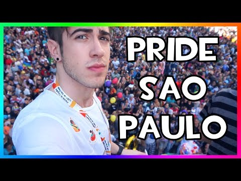 ORGULLOSO DE SER HOMOSEXUAL